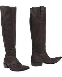 Gianni Barbato - Boots - Lyst