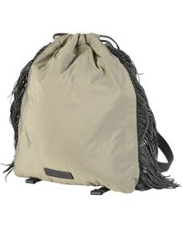 Brunello Cucinelli - Backpacks & Fanny Packs - Lyst