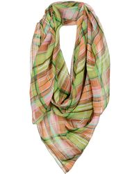 Carven - Square Scarf - Lyst