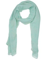 Pieces - Scarf - Lyst