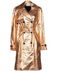 Wanda Nylon - Overcoat - Lyst