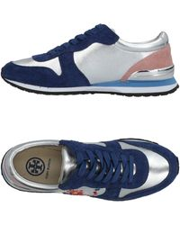 Tory Burch - Low Sneakers & Tennisschuhe - Lyst