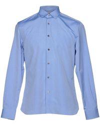 Kent & Curwen - Shirt - Lyst