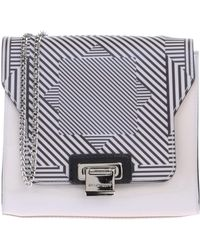 Braintropy - Cross-body Bag - Lyst