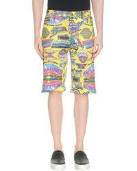 Moschino - Shorts - Lyst