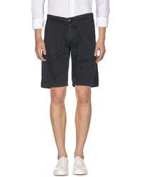 Macchia J - Bermuda Shorts - Lyst