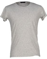SELECTED - T-shirts - Lyst