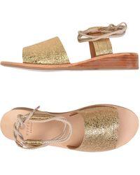 Hudson Jeans - Sandals - Lyst