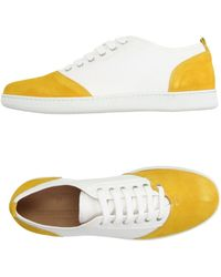 Attimonelli's - Low-tops & Trainers - Lyst