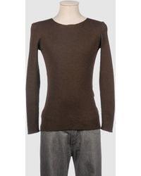 Giuliano Fujiwara - Crewneck Sweater - Lyst