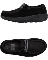 Fitflop - Lace-up Shoe - Lyst