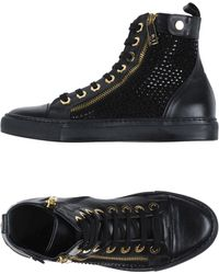 Loretta Pettinari - High-tops & Sneakers - Lyst