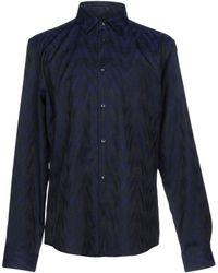 Versace - Shirt - Lyst
