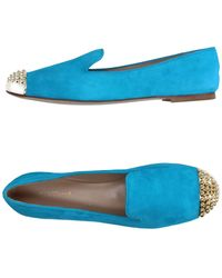 Vicini Tapeet - Loafer - Lyst