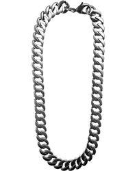 Gogo Philip - Necklaces - Lyst