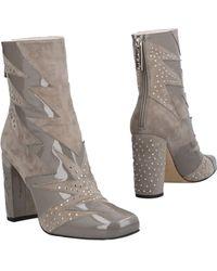 Terry De Havilland - Ankle Boots - Lyst