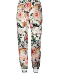 Shirtaporter - Casual Trousers - Lyst