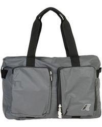 K-Way - Luggage - Lyst
