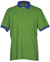 Sun 68 - Polo Shirt - Lyst