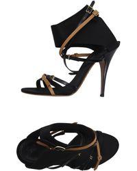Vionnet - Sandals - Lyst