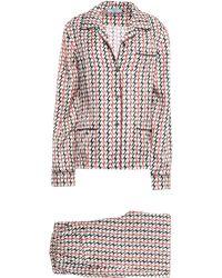 Prada Sleepwear