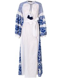 28e056085dd1 Women's Pankaj & Nidhi Clothing Online Sale - Lyst