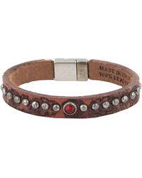 DSquared² Bracelet - Marron