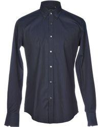 Antony Morato - Shirts - Lyst