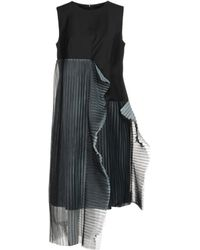 Paskal - Short Dress - Lyst