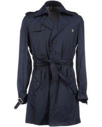 Dondup - Overcoat - Lyst