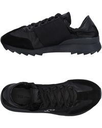 Y-3 - Low-tops & Sneakers - Lyst