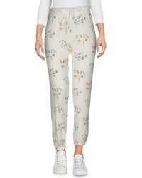 All Things Fabulous - Casual Trousers - Lyst