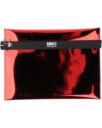 MM6 by Maison Martin Margiela - Handbag - Lyst