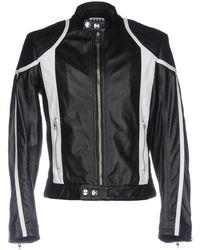 Les Hommes - Jacket - Lyst