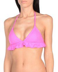 Scotch & Soda - Bikini Top - Lyst
