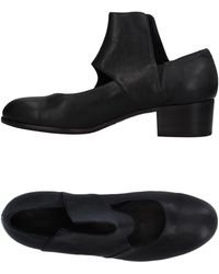 Ink - Court Shoes - Lyst
