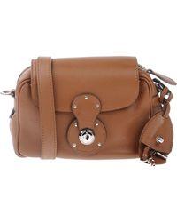 Ralph Lauren Collection - Handbags - Lyst