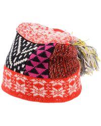 Burberry - Hat - Lyst