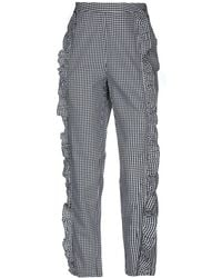 NA-KD - Casual Trousers - Lyst