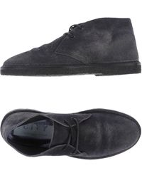 Golden Goose Deluxe Brand - Lace-up Shoe - Lyst