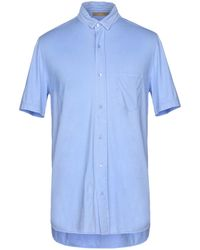 Cruciani - Shirt - Lyst