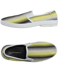 Rivieras - Low-tops & Sneakers - Lyst