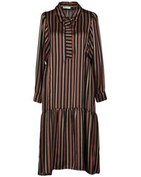 Motel - Knee-length Dress - Lyst