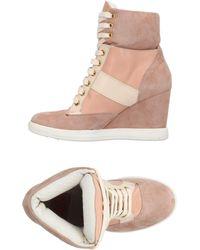 FOOTWEAR - High-tops & sneakers Betty Blue 7YwWB9OcQP