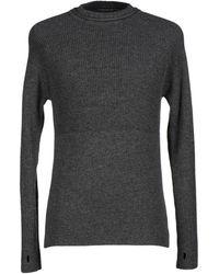 136cf6da12eca Lyst - Men s Paolo Pecora Sweaters and knitwear