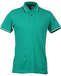Marville - Polo Shirt - Lyst