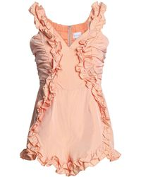 356cfd34c5 Lyst - Women s Alice McCALL Playsuits Online Sale