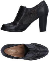 F.lli Bruglia - Lace-up Shoes - Lyst