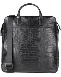 Armani - Work Bags - Lyst