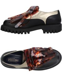 Studio Pollini - Lace-up Shoes - Lyst